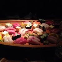 Photo taken at Shogun by Steve C. on 4/26/2014