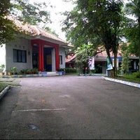 Photo taken at SMA Lazuardi GIS by anto r. on 11/29/2012