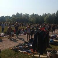 Снимок сделан в Kasinonranta пользователем Tea H. 7/23/2013