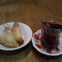 Photo taken at Hala Restaurant by Yasin on 1/17/2013