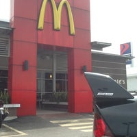Photo taken at McDonald's & McCafé by Uder D. on 11/28/2012