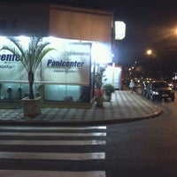 Photo taken at Panicenter Pães e Doces by Rogerio H. on 9/30/2012
