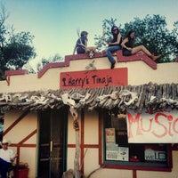 Photo taken at harry's tinaja by Erin O. on 6/1/2014
