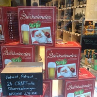Das Foto wurde bei Holy Craft Beer Store von Ralf N. am 11/14/2015 aufgenommen