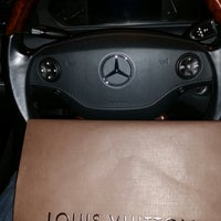 Photo taken at Louis Vuitton Seattle by Marvin D. on 12/14/2014