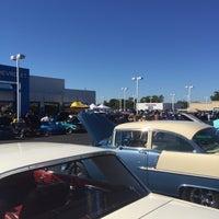 Photo taken at Coughlin Chevrolet of Pataskala by Jennifer on 9/3/2016