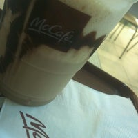Photo taken at McCafé by Rodrigo G. on 2/19/2013
