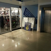 Photo taken at Euronics by Vittorio Riccardo Z. on 11/5/2012