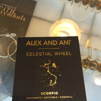 Photo taken at ALEX AND ANI by Shonnece J. on 11/11/2015