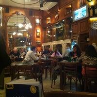 Photo taken at La Rambla by Maria S. on 11/11/2012