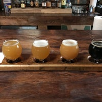 Photo taken at Witchdoctor Brewing Co by Todd E. on 10/29/2017