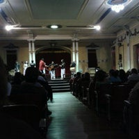 Photo taken at Conservatorio de la música by Yilber R. on 3/22/2013