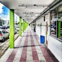 Photo taken at IFAL - Instituto Federal de Alagoas by Jônatas M. on 8/14/2014