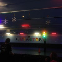 Photo taken at The Fun Factory by Виктория А. on 2/18/2017
