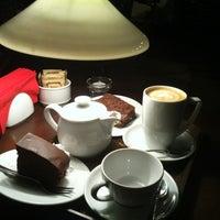 Снимок сделан в Світ кави / World of Coffee пользователем Svitlana R. 3/12/2013