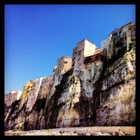 Photo taken at Tropea by Esther D. on 5/20/2013