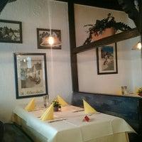 Photo taken at Ristorante Pizzeria Piccolo by Elisabeth H. on 5/20/2015