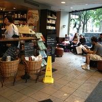Photo taken at Starbucks by Egor S. on 6/10/2013