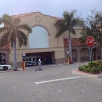 Photo taken at Walmart Supercenter by Garrett B. on 9/28/2012