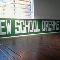 Photo taken at New School Dreams by Victória M. on 4/6/2013