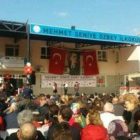 4/23/2017に🌒dın S.がMehmet Seniye Ozbey İlkogretim Okuluで撮った写真