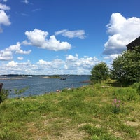 Photo taken at Suomenlinna / Sveaborg by Timo P. on 7/23/2017