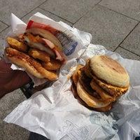 Photo taken at McDonald's by Darran C. on 6/22/2013