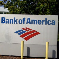 Photo taken at Bank of America by Artyom K. on 2/11/2013