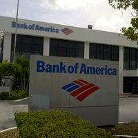 Photo taken at Bank of America by Artyom K. on 4/9/2013