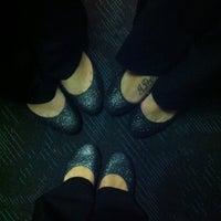 Photo taken at Regal Cinemas South 10 by Sarah E. on 10/21/2012
