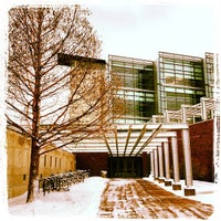 Photo taken at Siebel Center for Computer Science by Naoki T. on 3/6/2013