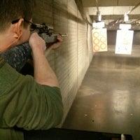 Foto tomada en Freestate Gun Range por Sue C. el 1/5/2014