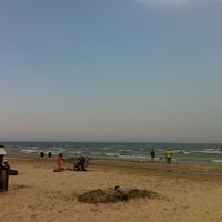 Das Foto wurde bei FKK Strand Karlshagen von Lily am 5/18/2013 aufgenommen