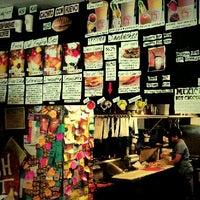 Das Foto wurde bei LottaFrutta von Chuba A. am 9/20/2012 aufgenommen