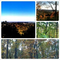 Photo taken at Kennesaw Mountain National Battlefield Park by Chuba A. on 10/24/2012