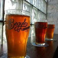 รูปภาพถ่ายที่ Begyle Brewing โดย It's A Major Plus เมื่อ 5/23/2015