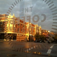 Foto tomada en The Coffee Studio por It's A Major Plus el 10/23/2012
