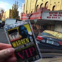 Photo taken at Whiteside Theater by Sarah C. on 11/11/2015