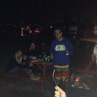 Photo taken at Chula Vista RV Resort by Perielio R. on 10/17/2013