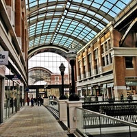 Photo taken at City Creek Center by Tom H. on 1/5/2013