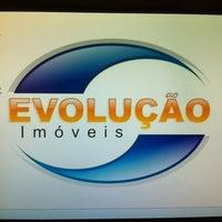 Photo taken at Evolução Imóveis by Celimar B. on 3/22/2013