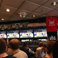 Photo taken at R.U.B. BBQ Pub by Jon L. on 3/23/2013