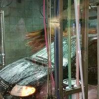 Photo taken at Kearny Auto Spa by Itsonlycleo on 12/5/2014