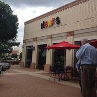 Photo taken at Newk's Express Cafe by Jeff B. on 5/25/2014