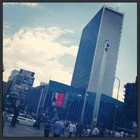 Photo taken at Kızılay by Murat Y. on 7/21/2013