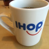 Photo taken at IHOP by Mike Q. on 4/24/2016