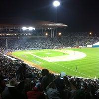Foto tomada en Estadio Sonora por Fernando G. el 2/3/2013