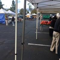 Photo taken at Mira Mesa Farmer's Market by Damion R. on 11/24/2015