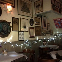 Photo taken at Ear Inn by Valerie F. on 12/21/2012