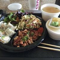 Foto scattata a SanSai Japanese Grill da Chuck M. il 5/9/2016